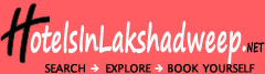 Hotels in Lakshadweep Logo